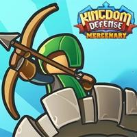 Kingdom Defence: Mercenary - Friv 2019 Games
