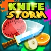 Knife Storm - Friv 2019 Games