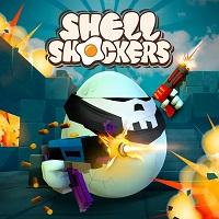 Shell Shockers Online